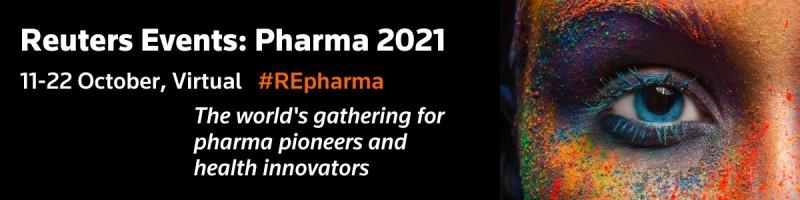 Reuters Pharma 2021